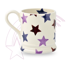 Emma Bridgewater Limited Edition Mug