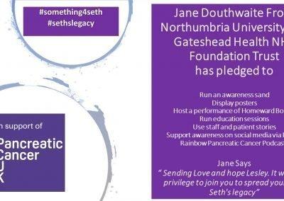 Jane Douthwaite