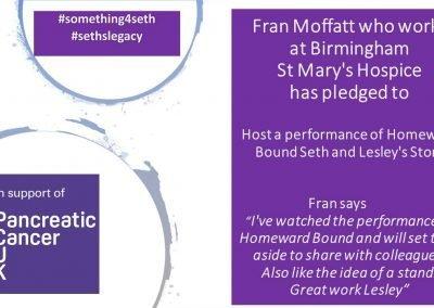 Fran Moffatt