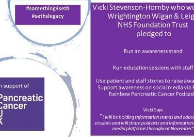 Vicki Stevenson Hornby