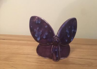 Butterfly Front