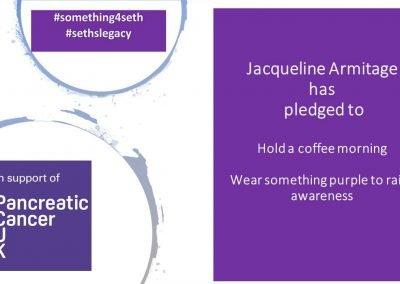 Jacqueline Armitage