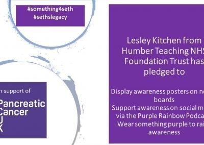 Lesley Kitchen